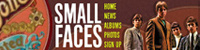 Small Faces Official website